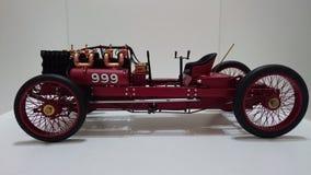 Auto Weinlese-Fords 999 Stockbilder