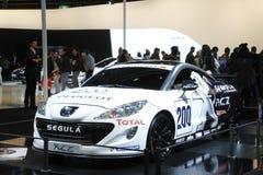 Peugeot Segula Lizenzfreie Stockfotos