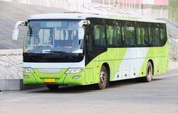 Autobús foto de archivo