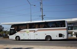 Autobús del viaje de Lanna Holiday Travel Transport Imágenes de archivo libres de regalías