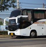 Autobús del viaje de Lanna Holiday Travel Transport Imagen de archivo