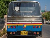 Autobús del vintage fotos de archivo