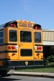 Autobús escolar Imágenes de archivo libres de regalías