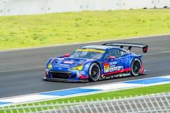 2014 Autobacs Super GT Stock Foto's