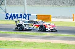 2014 Autobacs Super GT Stock Fotografie