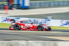 2014 Autobacs Super GT Stock Afbeelding