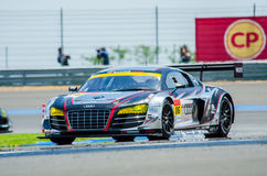 Autobacs Super GT 2015 Stock Afbeeldingen