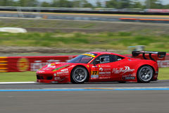 AUTOBACS SUPER GT Stock Afbeelding
