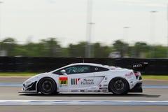AUTOBACS SUPER GT Stock Afbeeldingen