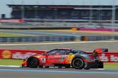 AUTOBACS SUPER GT Stock Foto