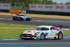 AUTOBACS SUPER GT Stock Fotografie