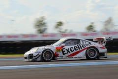 AUTOBACS SUPER GT Royalty-vrije Stock Afbeelding