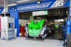 2015 Autobacs Super GT Stock Foto