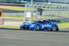 Autobacs Super GT 2015 Stock Foto