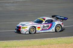 Autobacs Super GT 2015 Stock Fotografie
