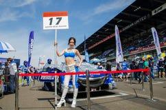 2015 Autobacs Super GT Stock Fotografie