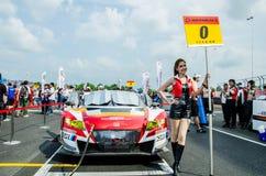 2014 Autobacs Super GT Stock Photos