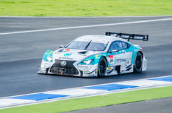 2014 Autobacs Super GT Stock Images
