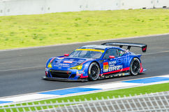 2014 Autobacs Super GT Stock Photos