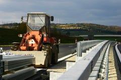 Autobahn #12 stock images