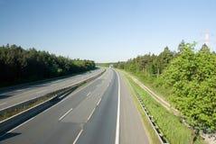 Free Autobahn Stock Photography - 5360582