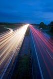 Autobahn Stock Photography