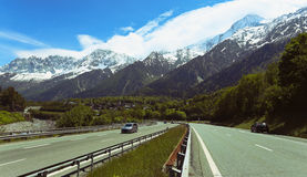 Autobahn Stock Images