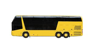 Autobus Royalty Free Stock Image