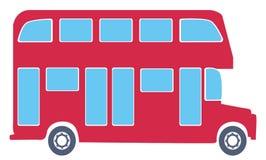 autobus Zdjęcie Stock