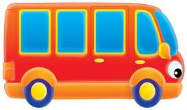 autobus Zdjęcia Royalty Free