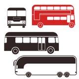 Autobus Obrazy Stock