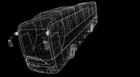 Autobus Стоковые Изображения