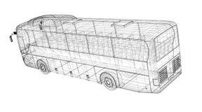 Autobus Stock Afbeeldingen