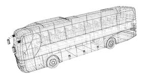 Autobus Stock Fotografie