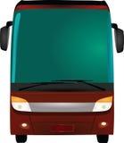 autobus Zdjęcie Royalty Free