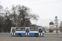 autobus Obraz Stock