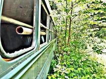 autobus Zdjęcia Stock