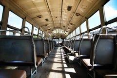 Autobus Żadny 203 Fotografia Royalty Free