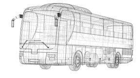 Autobus Stock Images