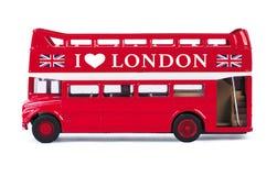 Autobus de Londres Image libre de droits