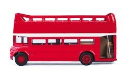 Autobus de Londres Images libres de droits