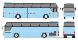 Autobus 116 de passager de Neoplan Images libres de droits