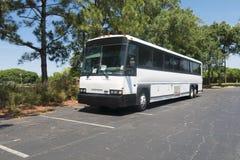 Autobus générique Photographie stock libre de droits