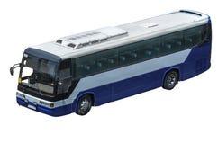 Autobus Stock Image
