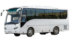 Autobus Royalty Free Stock Photo