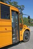 Autobus scolaire Image libre de droits