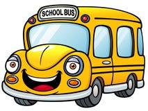 Autobus scolaire photographie stock libre de droits - Autobus scolaire dessin ...