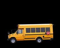 Autobus scolaire photo stock