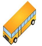 Autobus szkoła ilustracji