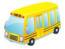 Autobus szkolny   Obraz Royalty Free
